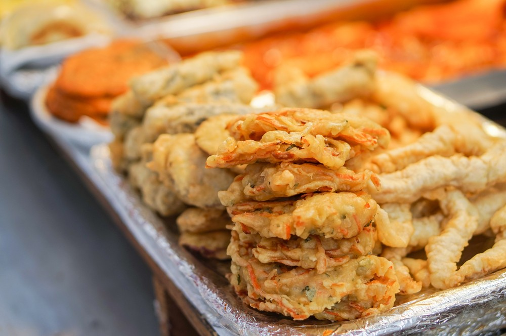 Experience Asian street food on 17th Avenue for a good cause