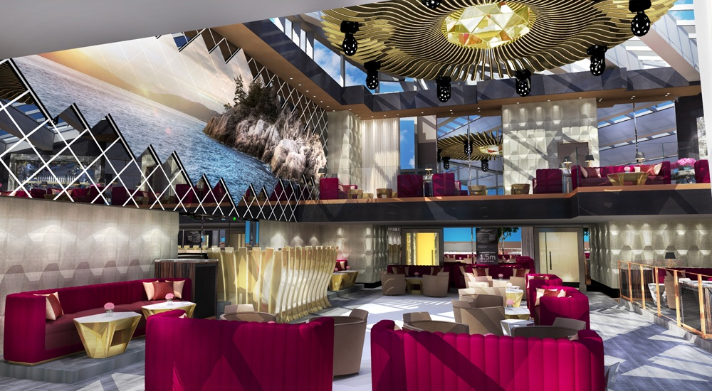 Trump Tower Vancouver's Drai's Nightclub liquor license approved after changes (PHOTOS)