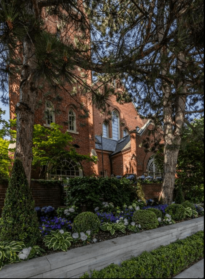 Open House MacPherson Toronto