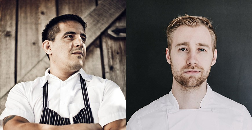 MARKET to host collaborative dinner with Vancouver-based chef