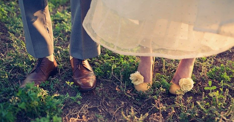 5 things to consider if you're planning an outdoor wedding in Vancouver