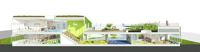 Image: JHK Architects
