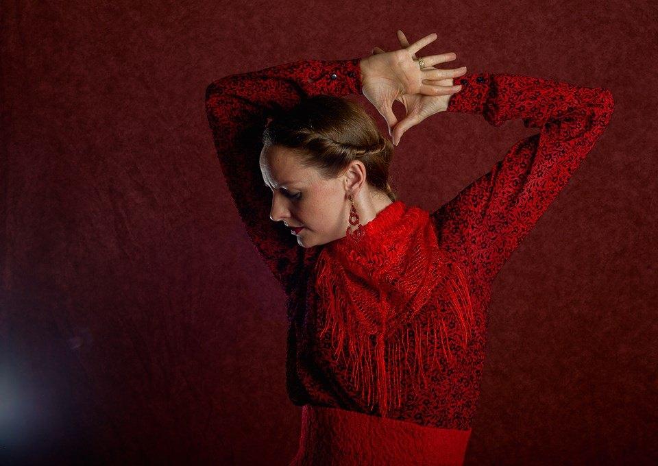 Fin De Fiesta Flamenco presents Audacia (Fin De Fiesta Flamenco/Facebook)