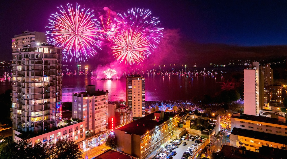 Record 500,000 people expected for Disney's Celebration of Light fireworks tonight