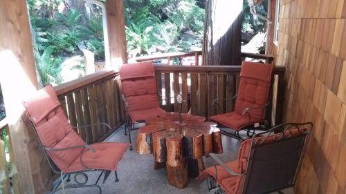 Image: Tree House Cottage