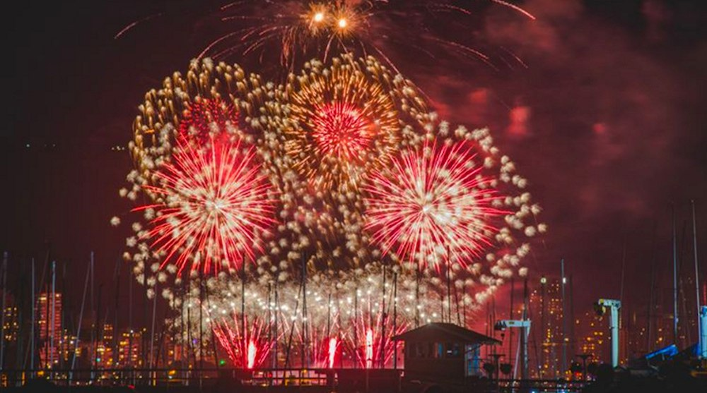 3 iconic Canadian songs selected for 2017 Honda Celebration of Light