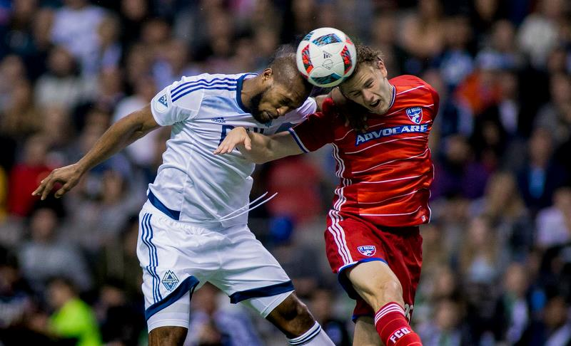 3 Kicks: Whitecaps get burned in Dallas