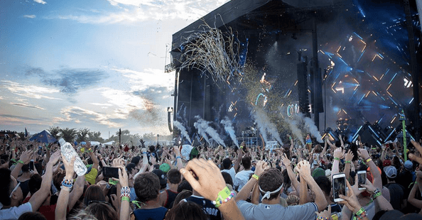 Here are 31 photos from Veld Music Festival that will give you FOMO