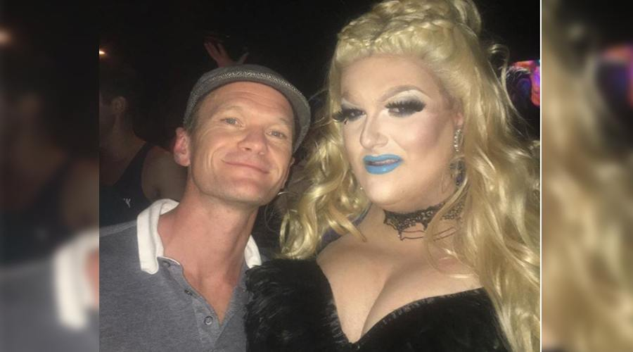 Neil Patrick Harris spotted celebrating Pride in Vancouver (PHOTOS)