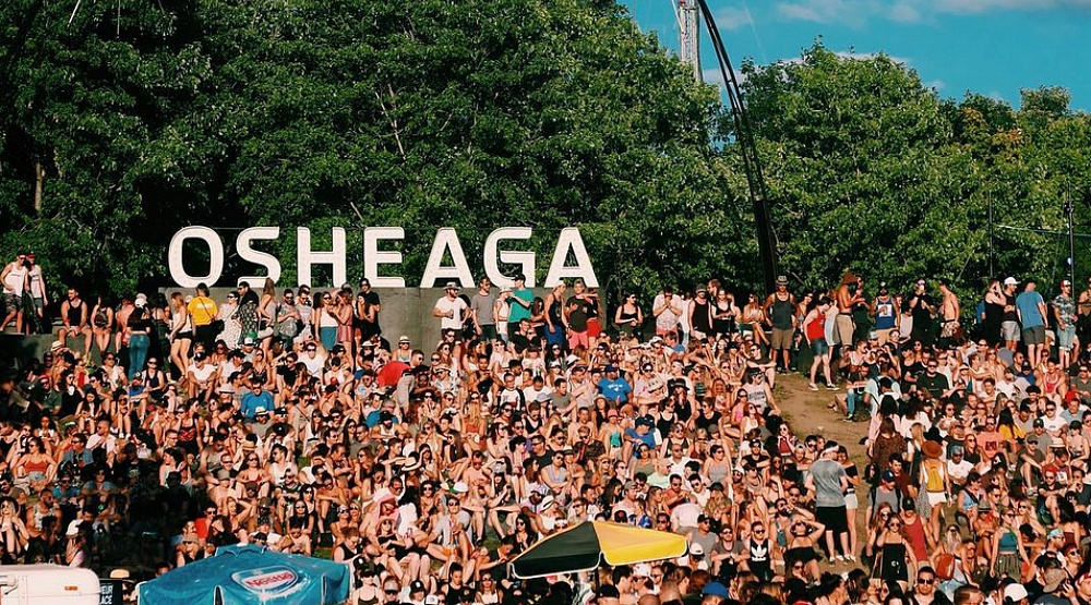 Osheaga unveils its daily lineup
