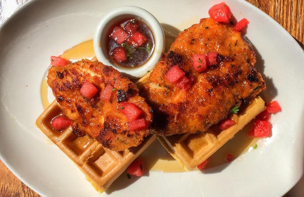 6 Edmonton restaurants worth the road trip