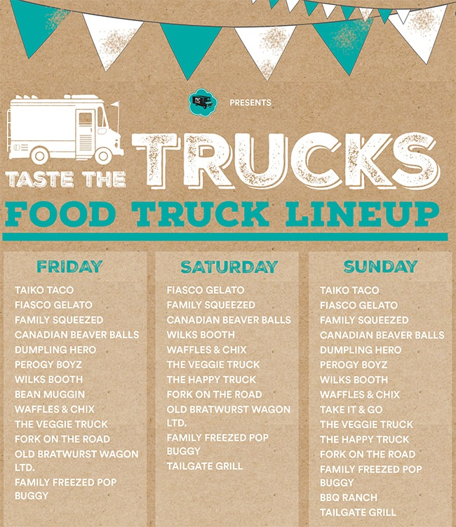 Taste-The-Trucks-Calgary-Lineup