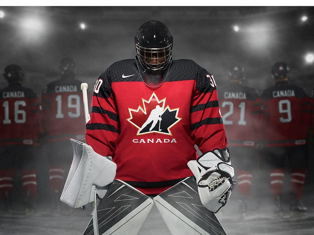 Image: Hockey Canada
