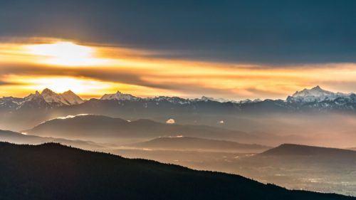 Facebook / Mt Seymour