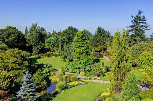 Queen Elizabeth Park / Shutterstock