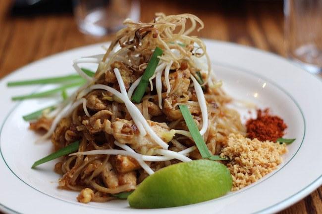 Pad Thai (Lindsay William-Ross/Daily Hive)