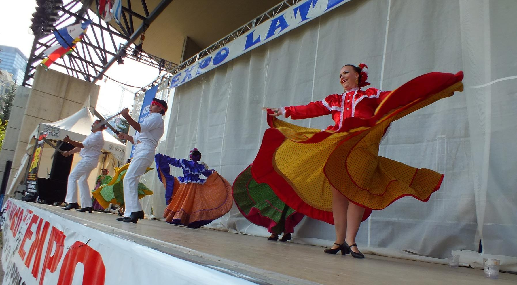 Celebrate all things latin at Calgary's Expo Latino 2016