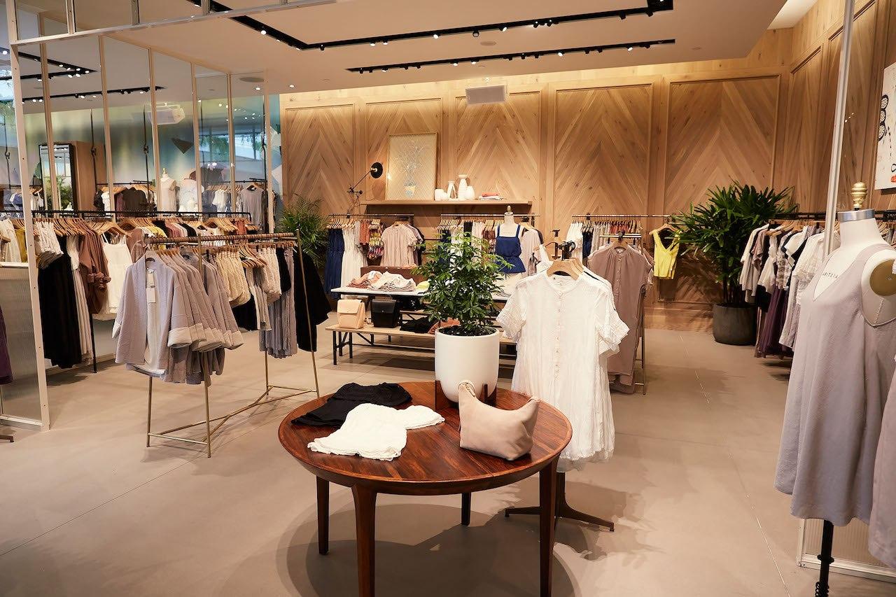 Aritzia 3_Yorkdale boutique