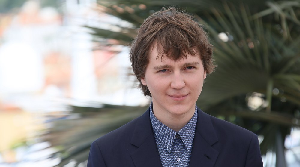 Paul Dano attends the 'Youth' Photocall during the 68th annual Cannes Film Festival on May 20, 2015 in Cannes, France (Denis Makarenko/Shutterstock)