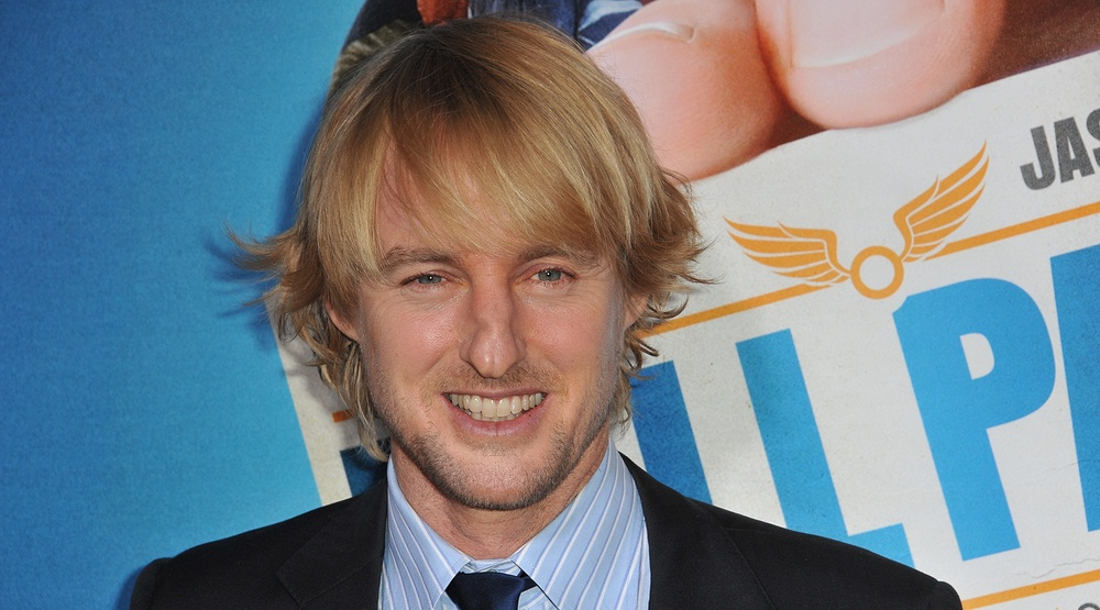 "Owen Wilson at world premiere of ""Hall Pass"" at the Cinerama Dome, Hollywood. February 23, 2011 Los Angeles (Jaguar PS/Shutterstock)"