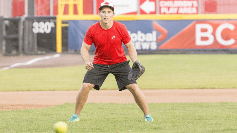 Brendan Gallagher Celebrity Softball Classic to take place August 13 at Nat Bailey Stadium