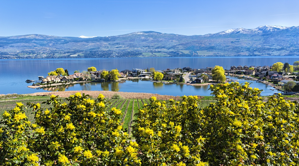 The ultimate itinerary for a 36-hour Kelowna trip