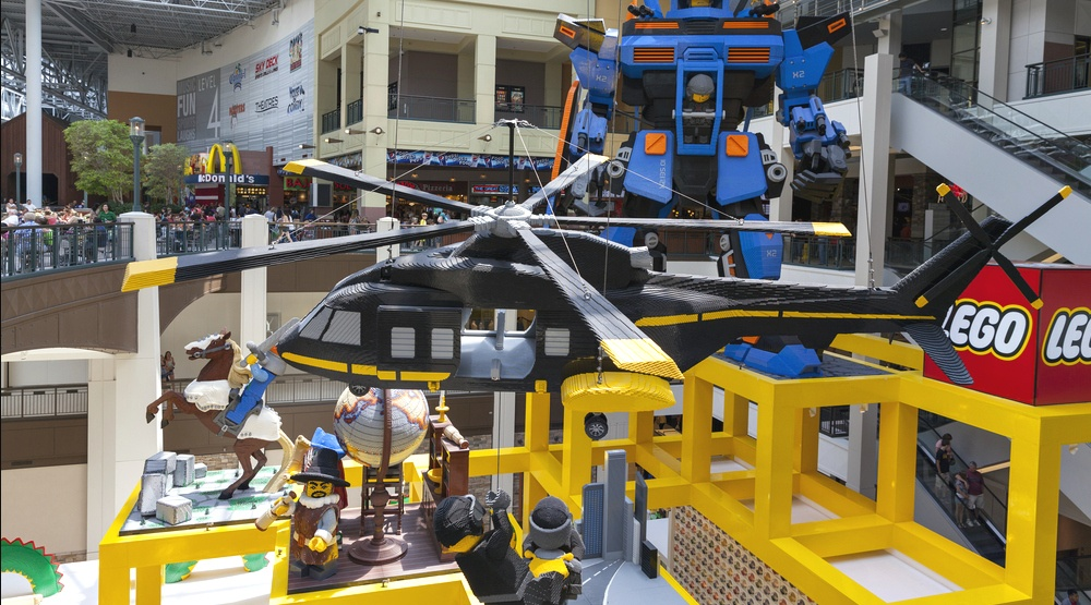 The Lego Imagination Tour is Coming to Montreal