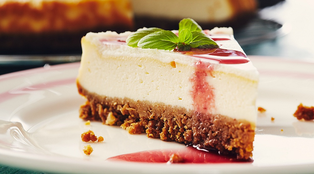 Where to get the best cheesecake in Montreal