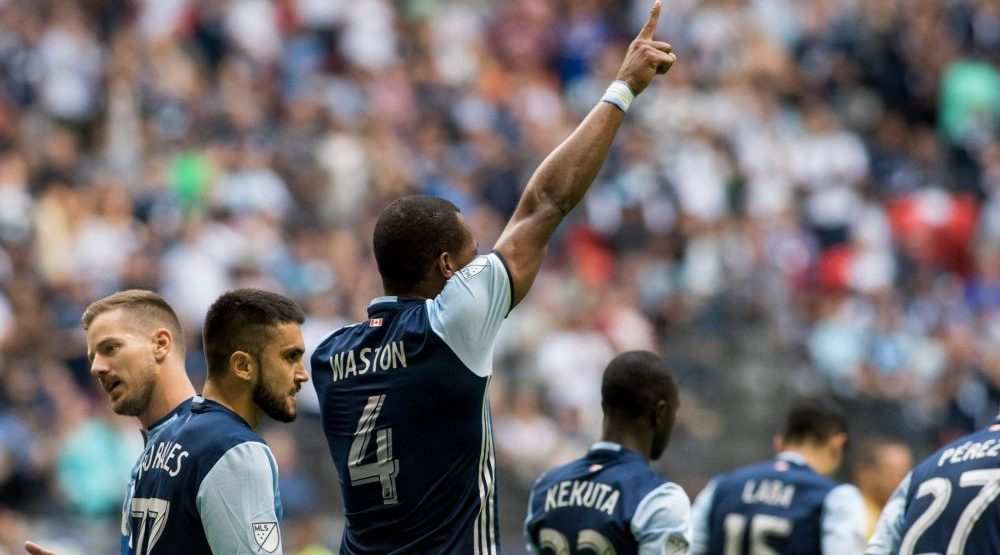3 Kicks: Hurtado's late goal steals a point for Whitecaps FC