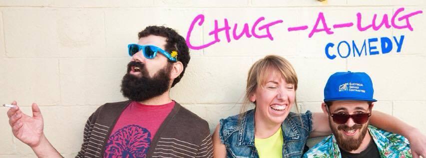 Chug-A-Lug Comedy