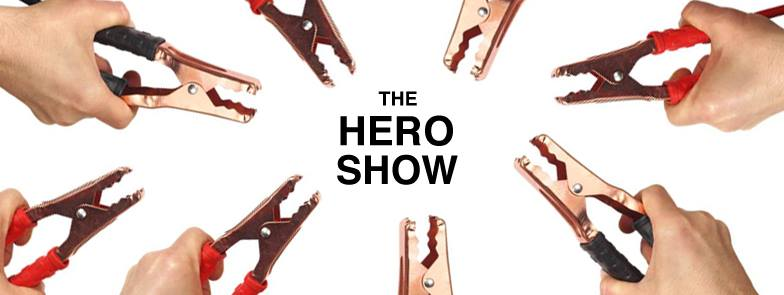 The HERO SHOW