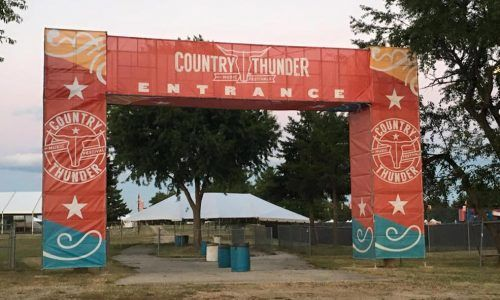 Image: Country Thunder Music Festivals / Facebook