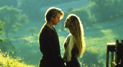 Cary Elwes and Robin Wright in The Princess Bride (Metro Goldwyn Mayer)