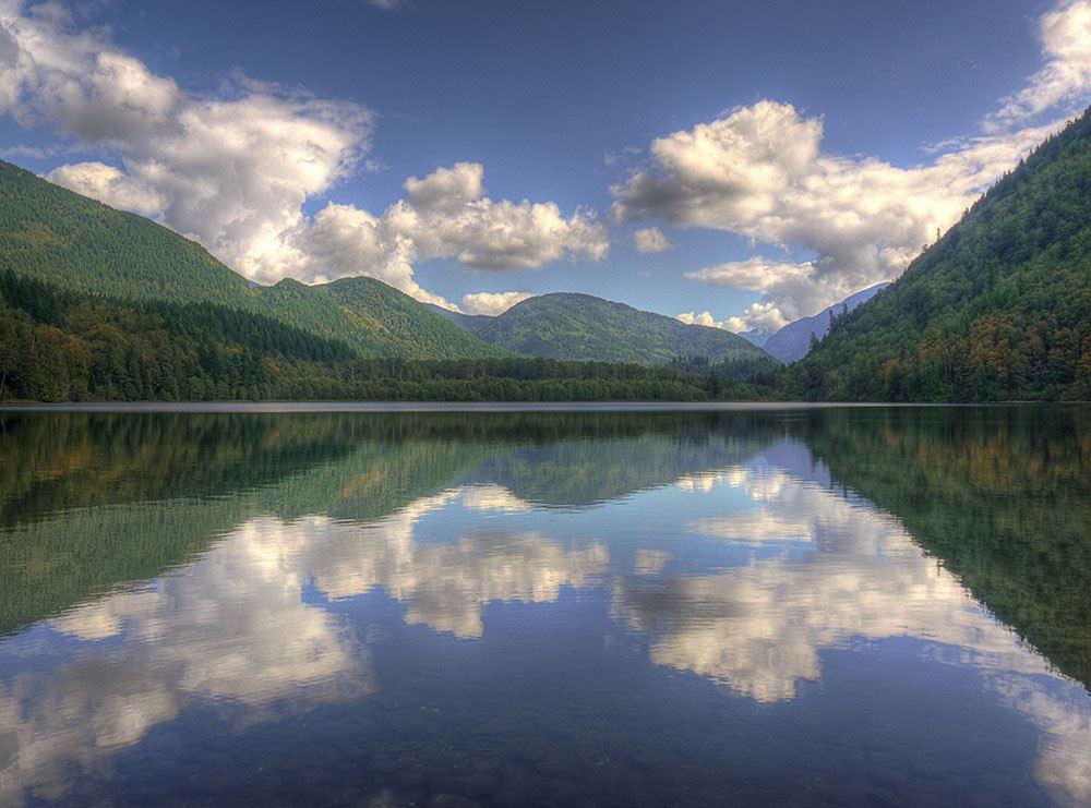 Sasquatch Provincial Park (Hardo Müller/Flickr)