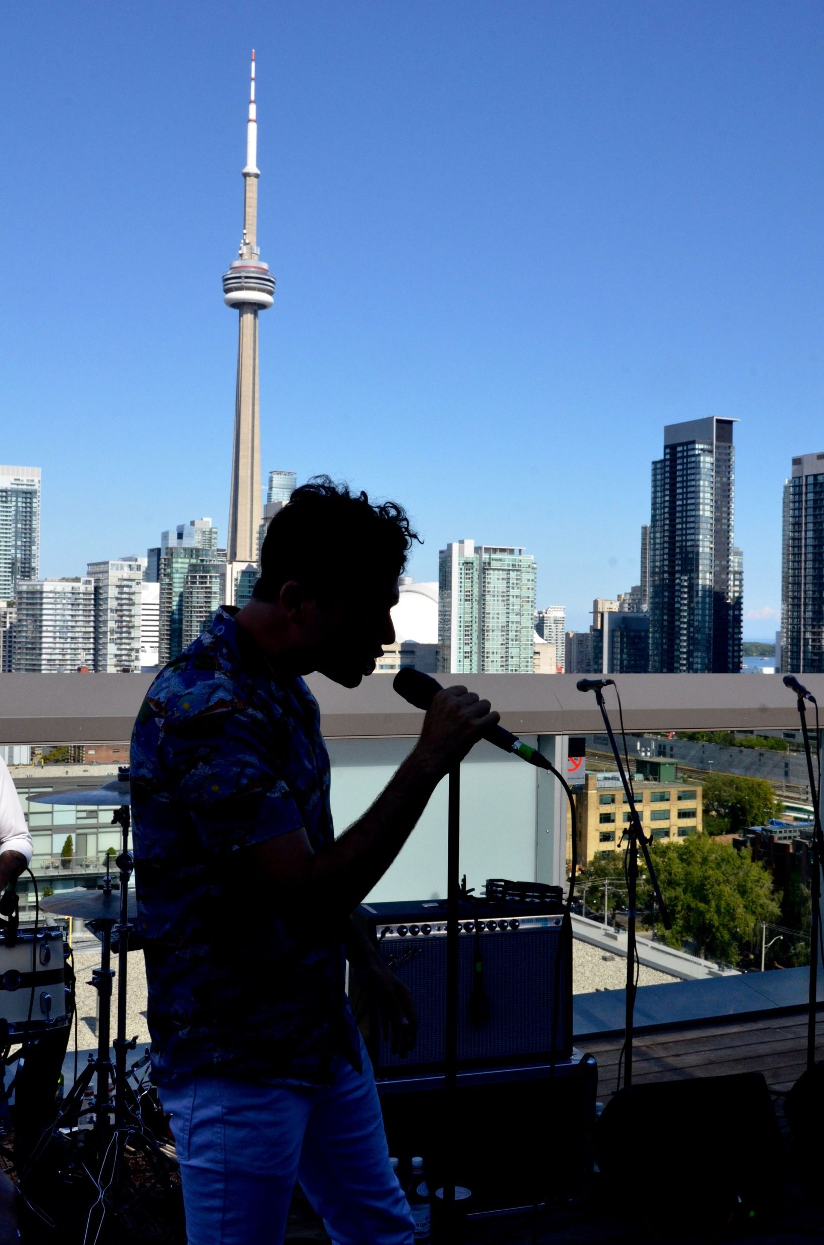 Arkells thompson hotel 2