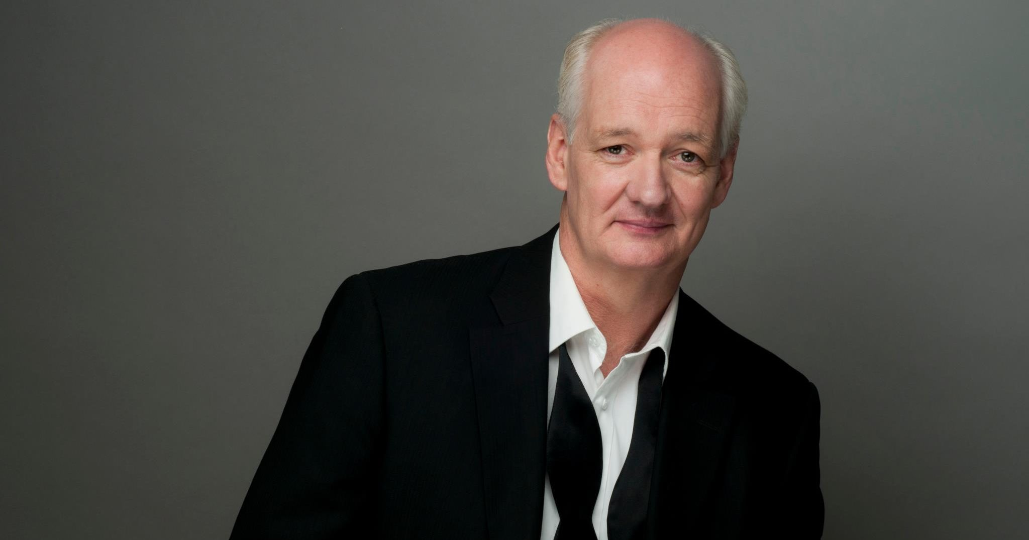 Colin Mochrie is comin...
