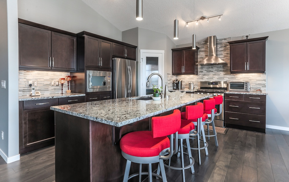 Open House: Gorgeous walk out bungalow in Nolan Hill