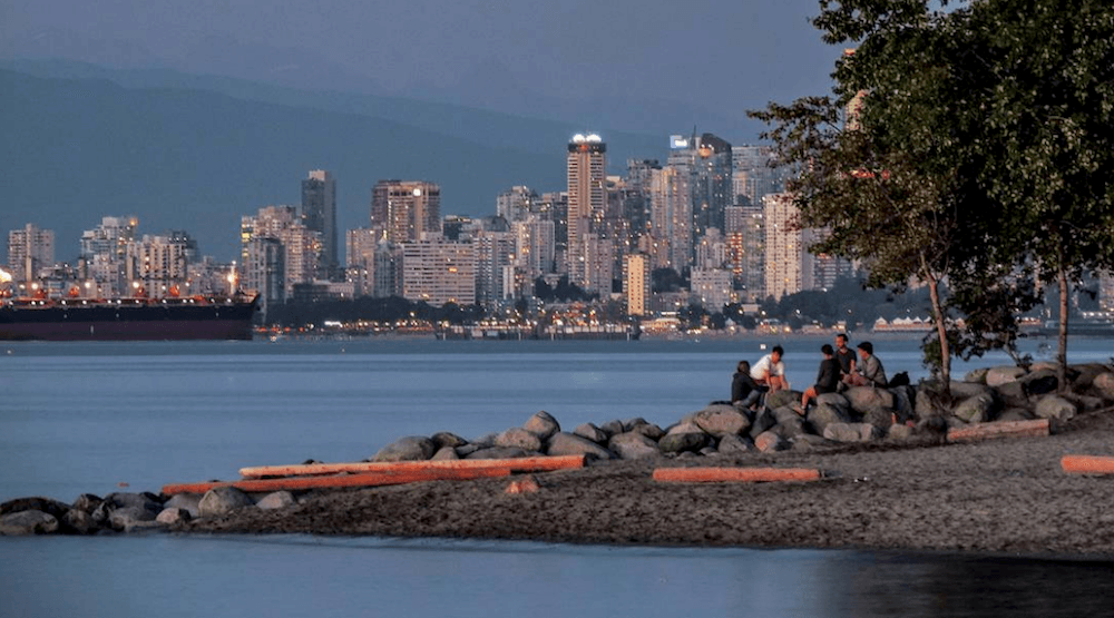 Vancouver ranks as 9th 'most reputable' city in the world