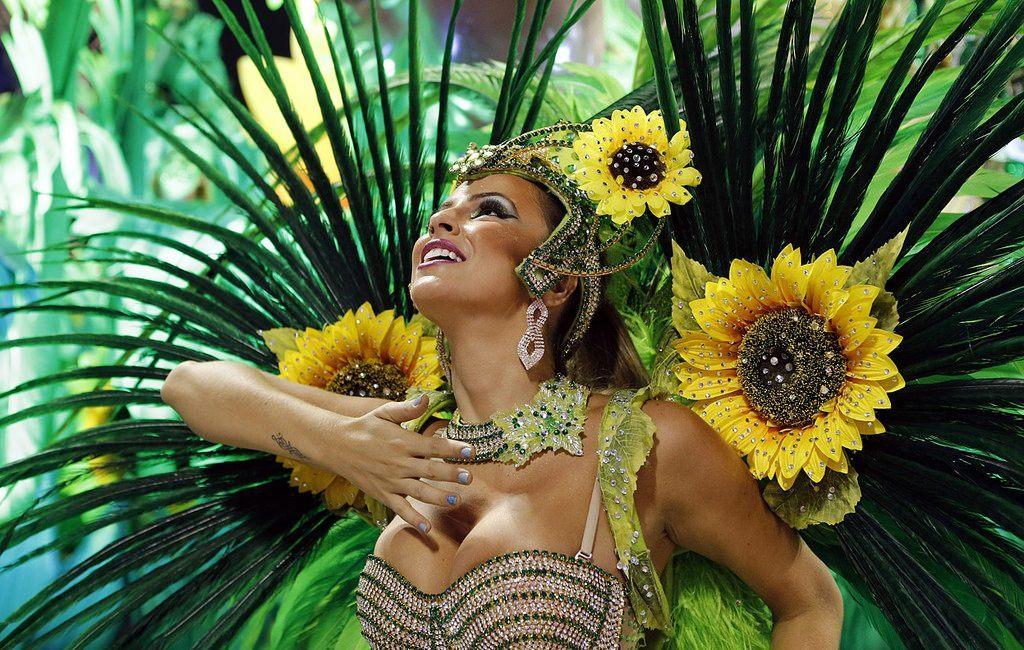 Image: GTSA South America