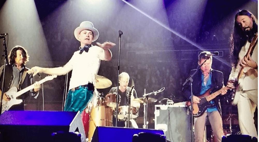 15 photos of the Tragically Hip's last ever concert in Calgary