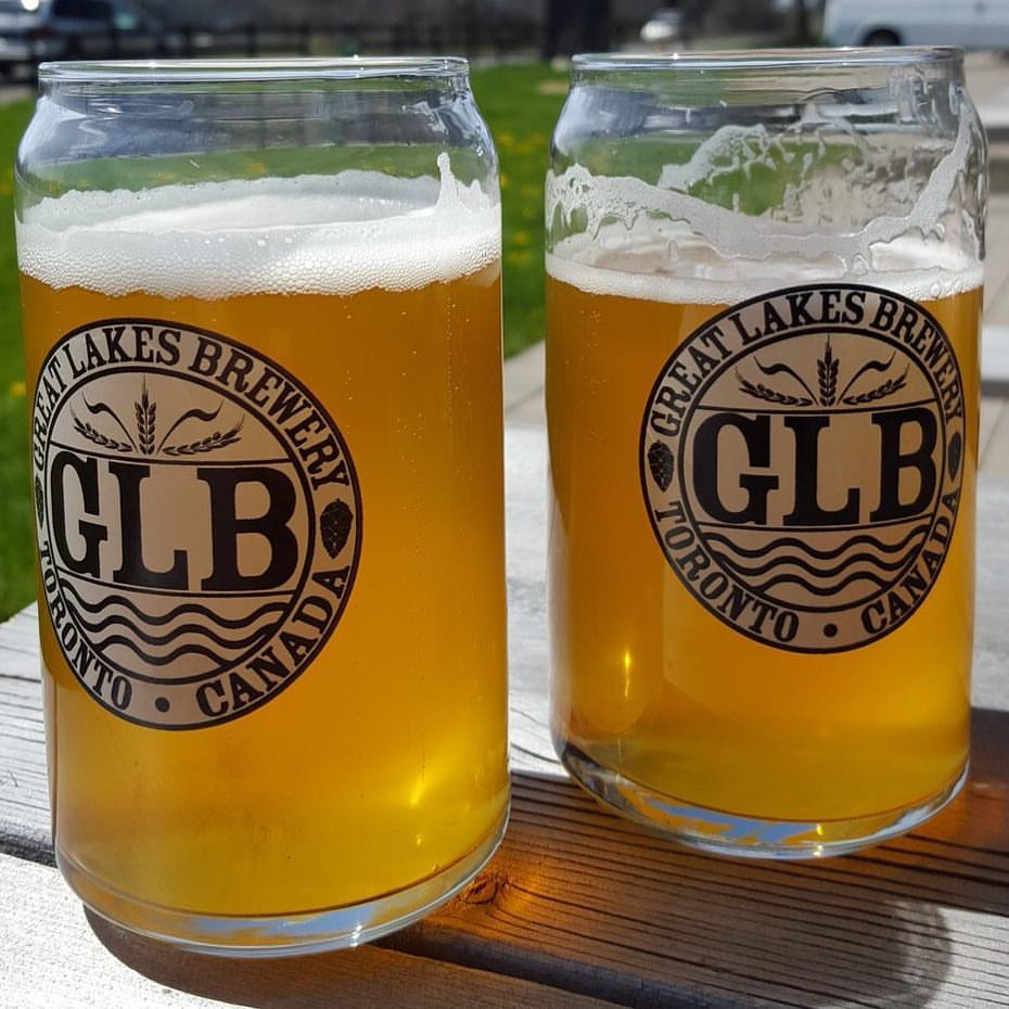 Great lakes brewery toronto