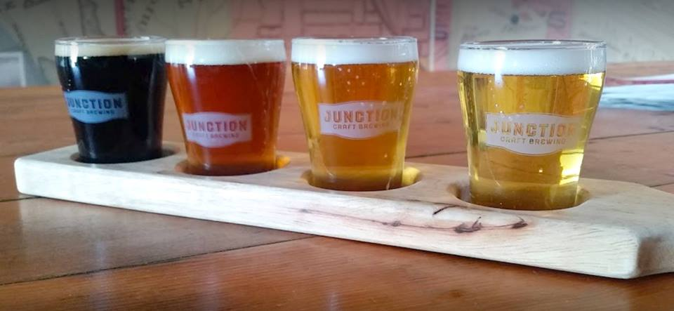 Junction craft brewing toronto