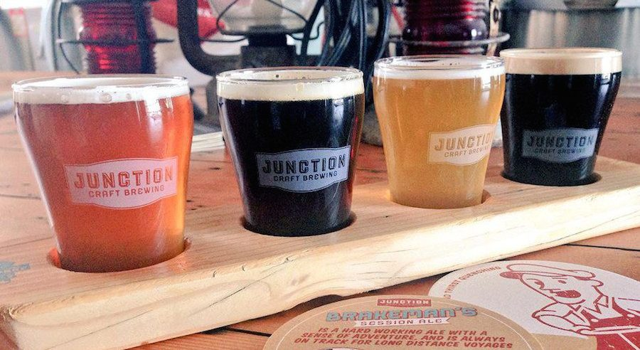 7 Toronto craft breweries you should check out before the end of summer