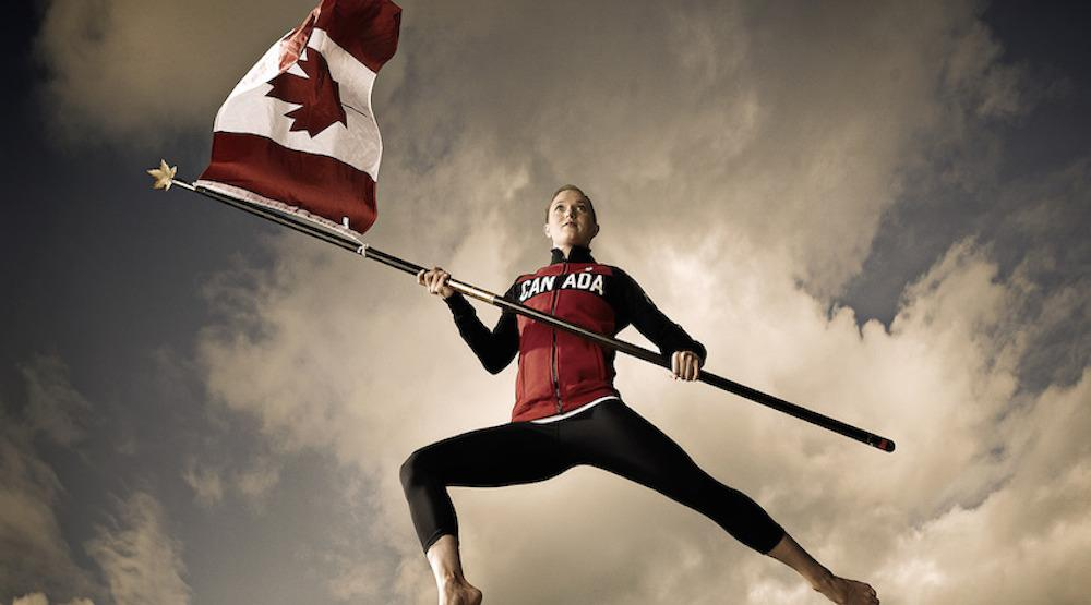 What it takes to feed a Canadian Olympic athlete