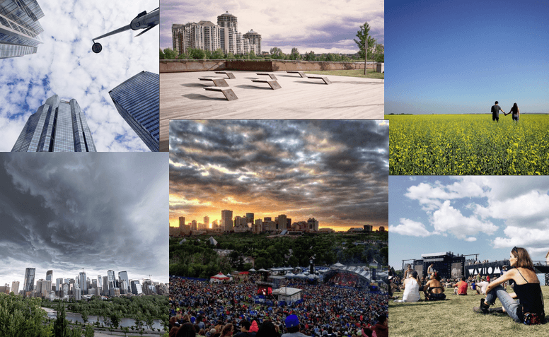 10 Instagrammers to follow in Calgary