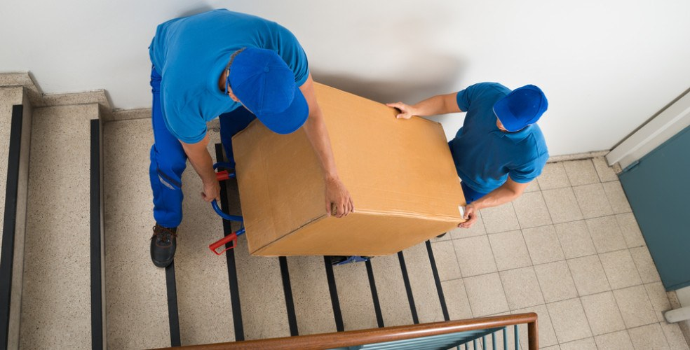 movers company Halifax