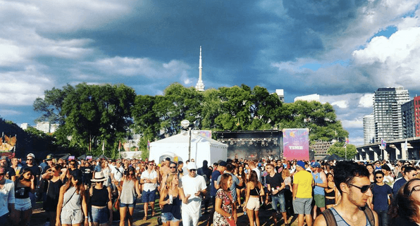 27 photos proving why we love Toronto's Time Festival