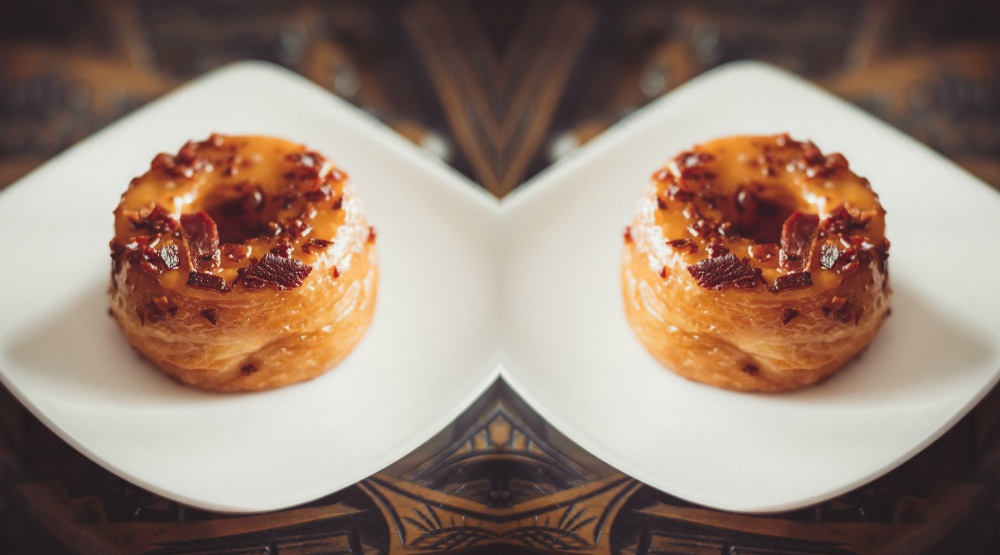 Montreal maple desserts you have to try