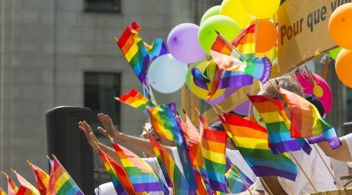 pride montreal