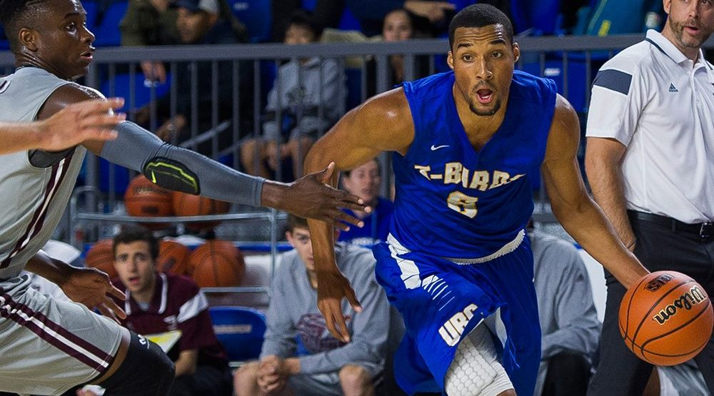 UBC offers free admission for basketball games vs NCAA schools this week